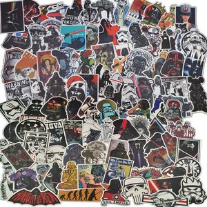 100 Star Wars Stickers picture