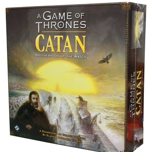 A Game of Thrones Catan: Brotherhood of the Watch picture