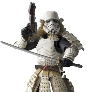 Ashigaru Storm Trooper figure picture