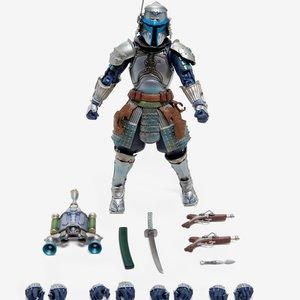 Bandai Star Wars Ronin Jango Fett Figure picture