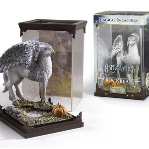 Buckbeak - Harry Potter Magical Creatures Statue picture