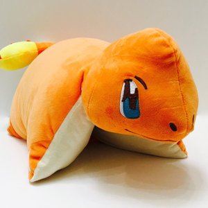 Charmander Handmade Plush Pillow Pet picture