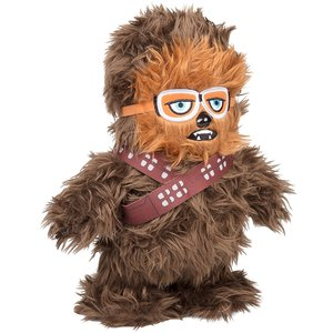 Chewbacca Interactive Walk N' Roar Plush picture