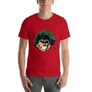 "Deku ""Eat This"" T-shirt picture"