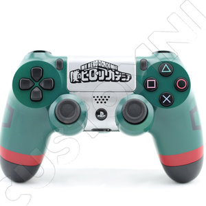 Deku Playstation 4 Custom Controller picture