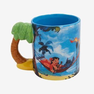 Disney Lilo & Stitch Hammock Mug picture