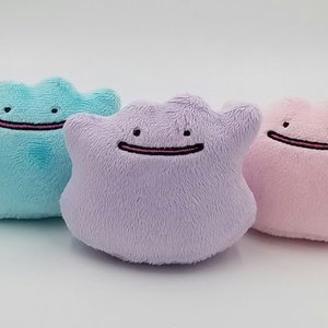 Ditto Plush Toy picture