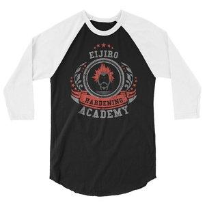 Eijiro Kirishima Hardening Academy shirt picture
