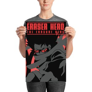 Eraser Head Poster picture