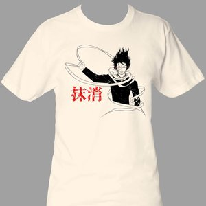 Eraser Head (Shota Aizawa) t-shirt picture