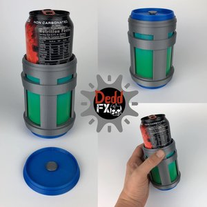 Fortnite Chug Jug can holder picture