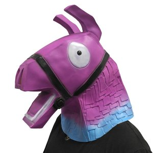 Fortnite Llama Pinata Mask picture