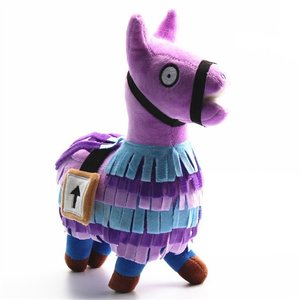 Fortnite Llama Stuffed Toy picture