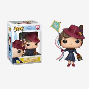 Funko Pop! Disney Mary Poppins Returns - Mary Poppins picture