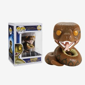 Funko Pop! Fantastic Beasts: Nagini picture