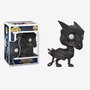 Funko Pop! Fantastic Beasts: Thestral picture