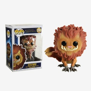 Funko Pop! Fantastic Beasts: Zouwu picture