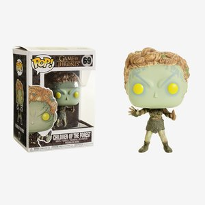 Funko Pop! Game Of Thrones Children Of The Forest picture
