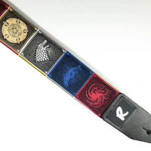 Game of Thrones Guitar Strap picture