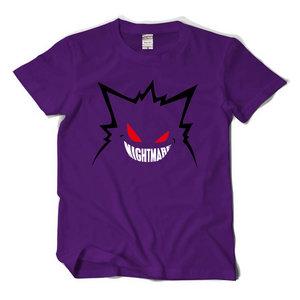 Gengar nightmare t-shirt picture