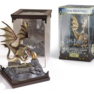 Harry Potter Magical Creatures: Hungarian Horntail picture