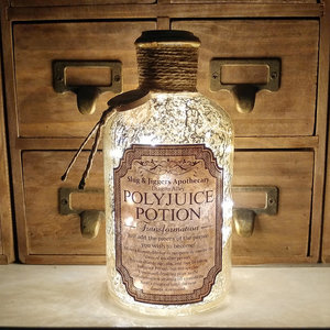 Harry Potter's Polyjuice Potion LED lamp picture