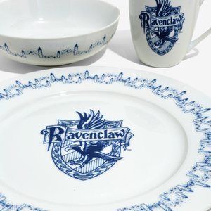 Harry Potter's Ravenclaw Dinnerware Set picture