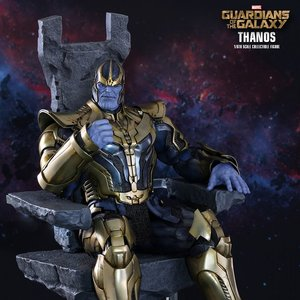 Hot Toys Thanos 1/6 scale figure picture