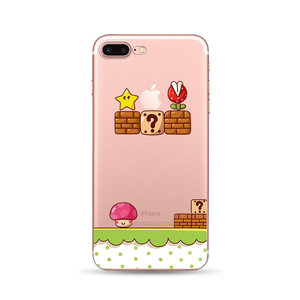 Super Mario iPhone Case picture