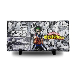 Izuku Midoriya (Deku) Stand Anime Desk Art picture