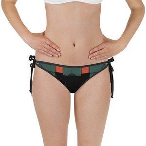 Katsuki Kacchan Bakugo Reversible Bikini Bottom picture
