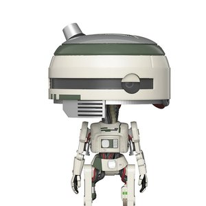 L3-37 Funko Pop from Solo: A Star Wars Story picture