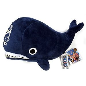 Laboon Whale Plush Doll picture
