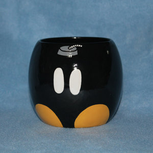 Large Bob-omb Ceramic Mug picture