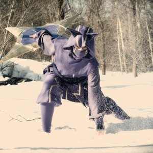 League of Legends Kennen Cosplay picture