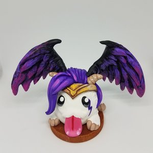 League of Legends Morgana Poros Figure picture