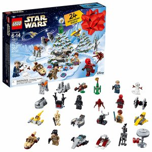 LEGO Star Wars Advent Calendar - 2018 Edition picture