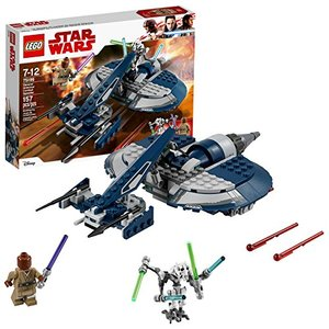 LEGO Star Wars: General Grievous' Combat Speeder picture