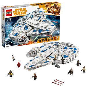 LEGO Star Wars Solo, Kessel Run Millennium Falcon picture