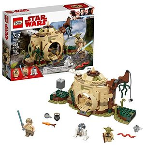 LEGO Star WarsYoda's Hut picture