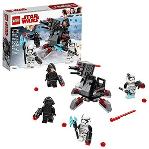 LEGO Star Wars: The Last Jedi First Order Specialists picture