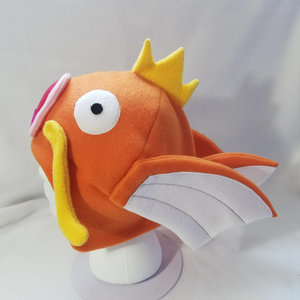 Magikarp Hat picture