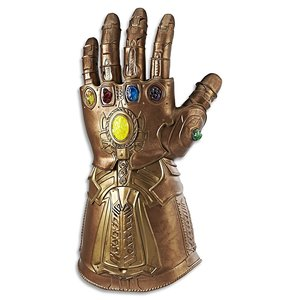Marvel's Infinity Gauntlet Articulated Electronic Fist picture