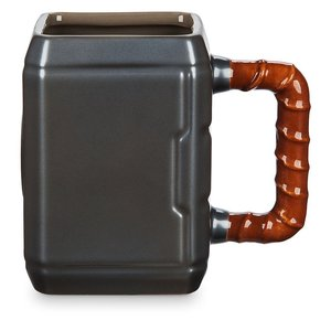 Marvel Thor's Hammer Sculptured Mug picture