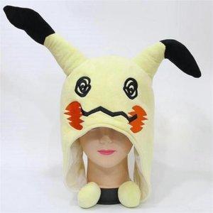 Mimikyu Pokemon Plush Hat picture