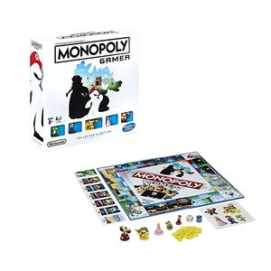 Monopoly Gamer Collector's Edition picture