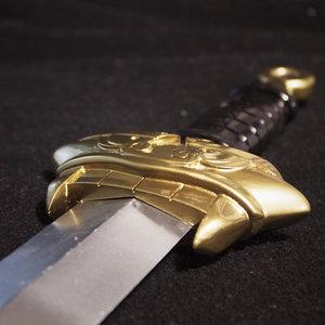 Mulan Sword picture