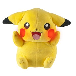 My Friend Pikachu picture