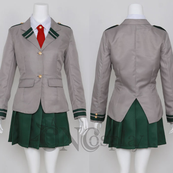 Cosplay School Uniform