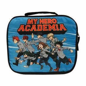 My Hero Academia Class 1-A lunch bag picture